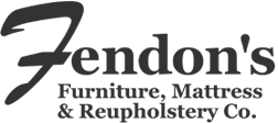 Fendon's Furniture, Mattress & Reupholstery Co. Logo